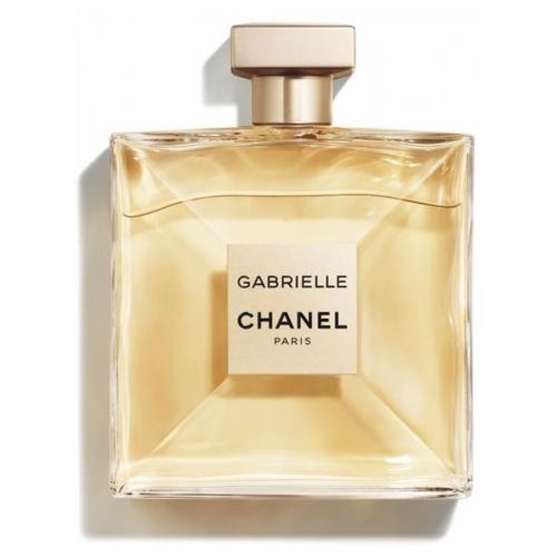 6 – Chanel avec son parfum Gabrielle