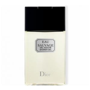 Le Gel Douche Eau Sauvage Dior
