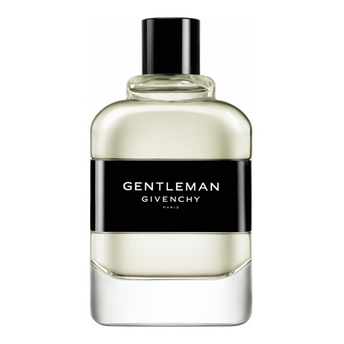 4 – Gentleman parfum Givenchy