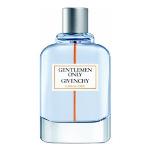 1 – Gentlemen Only Casual Chic de Givenchy