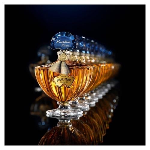 Guerlain, véritable institution de la parfumerie française