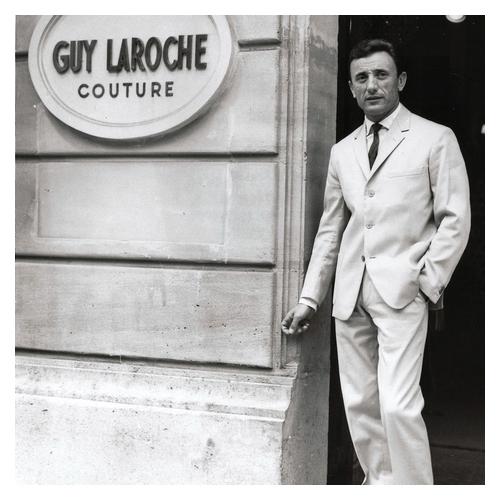 Guy Laroche, un symbole fort de l'élégance à la française