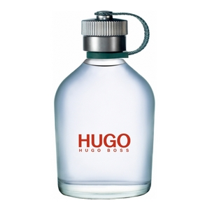 2 – Hugo Man d'Hugo Boss