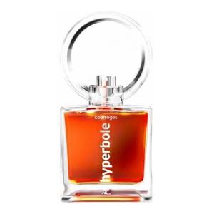 7 – Courrèges Hyperbole Eau de Parfum
