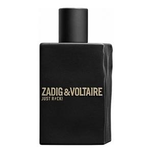 10 – Just Rock pour Homme de Zadig & Voltaire
