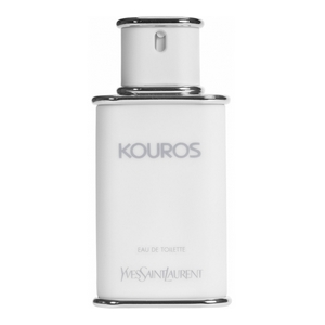 8 – Kouros d'Yves Saint Laurent