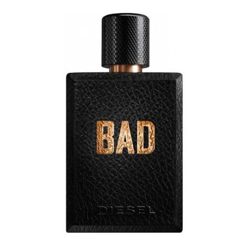 L'image du bad-boy jusque dans l'odeur qu'il véhicule