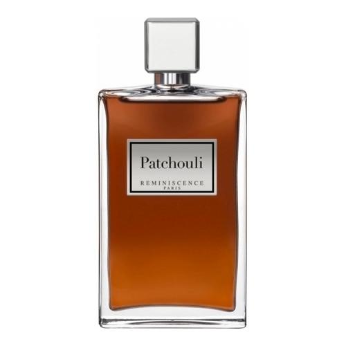 La note de patchouli des parfums féminins