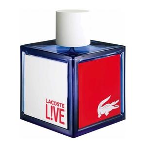 6 – Lacoste Live
