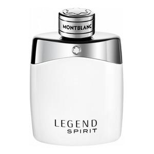 1 – Legend Spirit de Montblanc