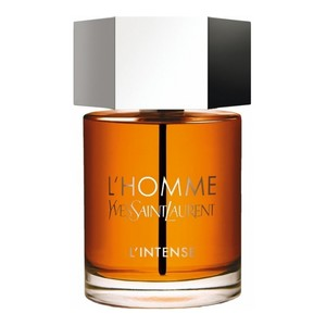 L'homme L'intense d'Yves Saint-Laurent