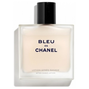 La Lotion Après-Rasage Bleu de Chanel