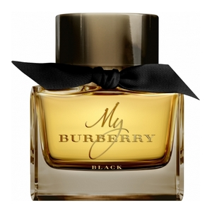 6 – L'essence Burberry My Burberry Black