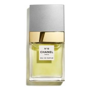 6 – N°19 Eau de Parfum de Chanel