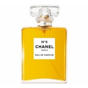 9 – N°5 de Chanel
