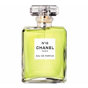 9 – Chanel et son mythique N°19