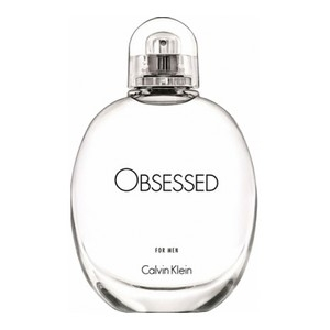 9 – Obsessed for Men de Calvin Klein