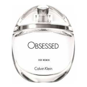 6 – Obsessed For Women de Calvin Klein
