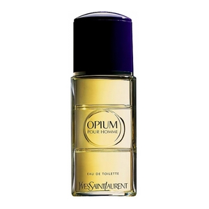 4 – Opium Homme d'Yves Saint Laurent
