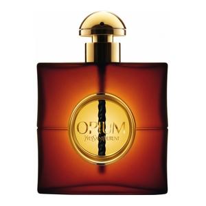 4 – Opium parfum Yves Saint Laurent