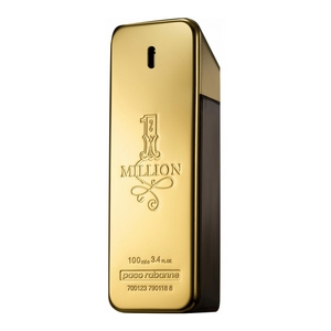 1 – One Million Eau de Toilette