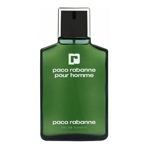 1 – Pour Homme de Paco Rabanne