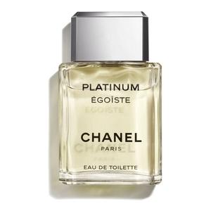 10 – Platinum Égoïste de Chanel