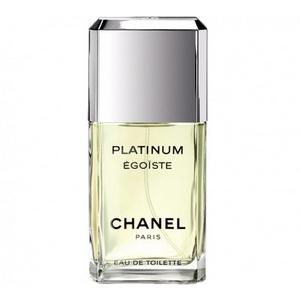 4 – Platinum Égoïste de Chanel