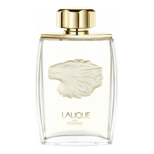 4 – Pour Homme Lion de Lalique