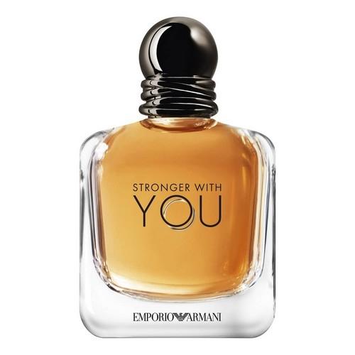 Pour les hommes qui aiment retrouver l'odeur de leur parfum lors de la toilette