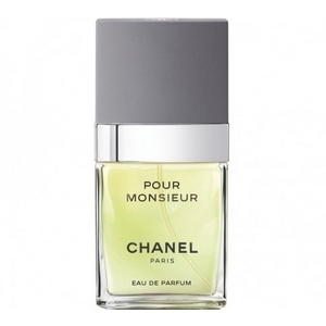 9 – Pour Monsieur de Chanel
