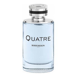 9 – Quatre for Men parfum Boucheron