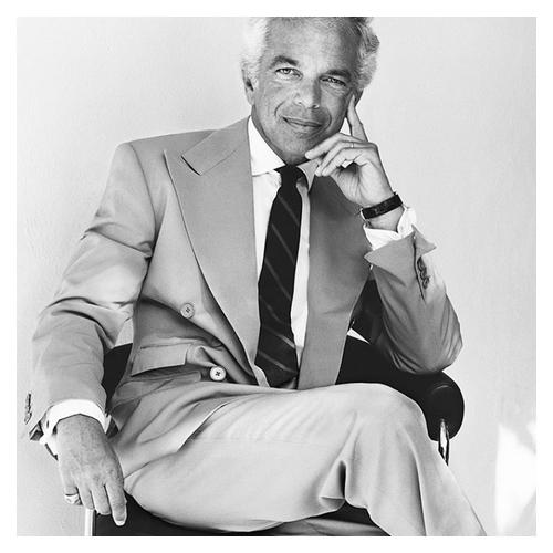 Ralph Lauren, une marque à l'esprit très américain