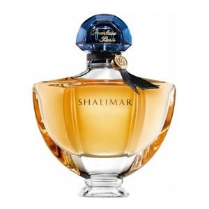 2 – Guerlain avec son emblématique parfum Shalimar