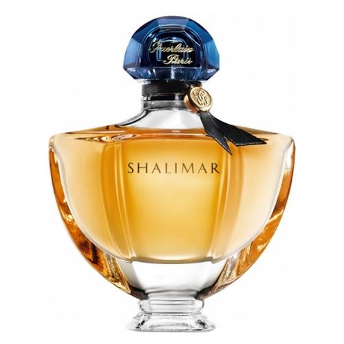 7 – La fragrance Shalimar de Guerlain