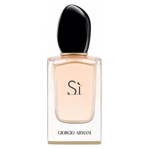 5 – L'Eau de Parfum Si d'Armani