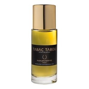 2 – Tabac Tabou de Parfum d'Empire