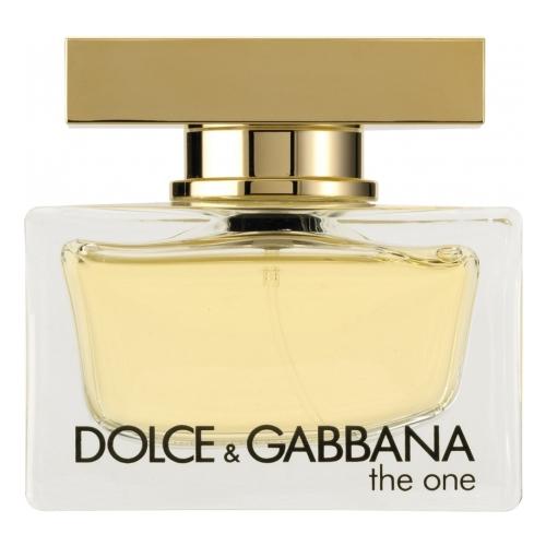 10 – The One de Dolce & Gabbana