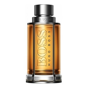 5 – The Scent d'Hugo Boss