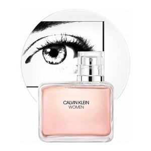 10 – Le parfum Women Calvin Klein
