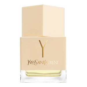 4 – Y pour femme d'Yves Saint Laurent