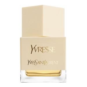 5 –Yvresse parfum Yves Saint Laurent