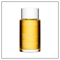 Huile Tonic Clarins