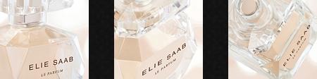 Flacon ELIE SAAB Le Parfum
