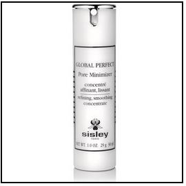 Global Perfect Pore Minimizer Sisley