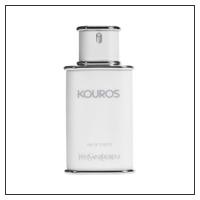 1981 Lancement de Kouros d'Yves Saint Laurent